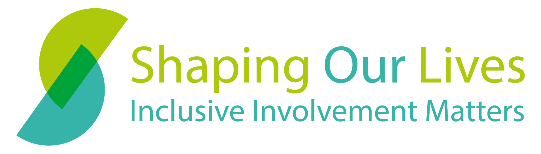 Shaping Our Lives - Inclusive Involvement Matters